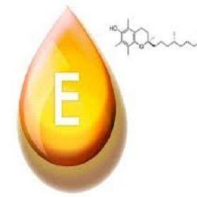 Vitamina E, Tocoferol