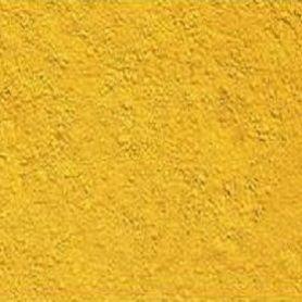 Oxido de Hierro Amarillo