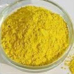 Mica Amarilla