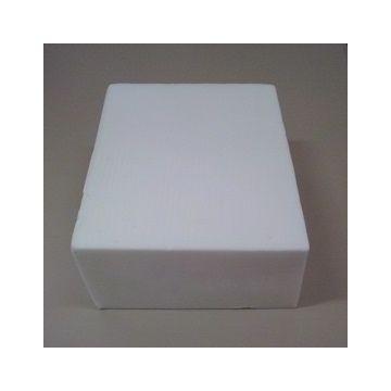 Jabón Base de Glicerina Blanca