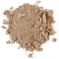 Arcilla Rhassoul o Ghassoul puro en polvo
