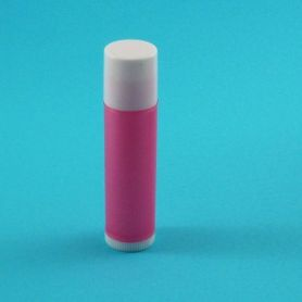 Envase Stick Labial-Rosa