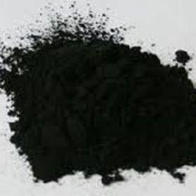 Carbón Vegetal Activado de Coco